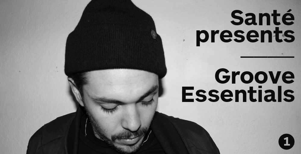 Sante - Groove Essentials Multi-Format Sample Library