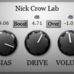Free TubeDriver Plugin PC (VST) & Mac OS X (VST&AU)