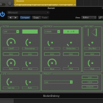 Free Bit Chusher Plugin SicknDstroy Mac PC VST AU