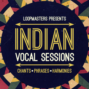 Indian Vocal Sessions Sample Library - Download Free