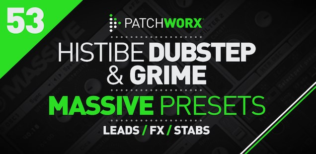 Histibe_Dubstep_Grime_Massive