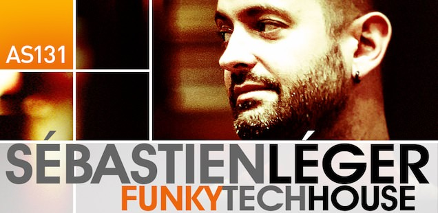 Leger_Funky_Tech_House