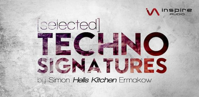 Selected_Techno_Signatures