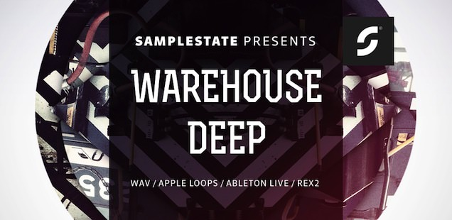 WarehouseDeep