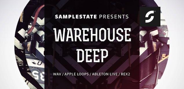 WarehouseDeep