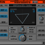 Free Plugin A1 StereoControl AU/VST