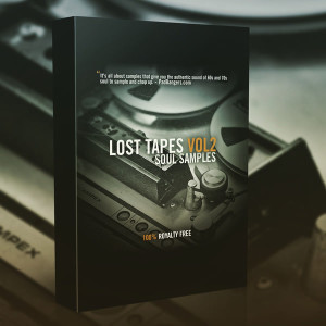 lost tapes vol 2 soul